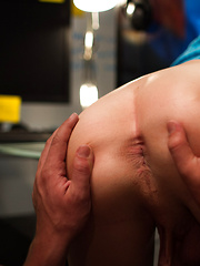 Office Pounding